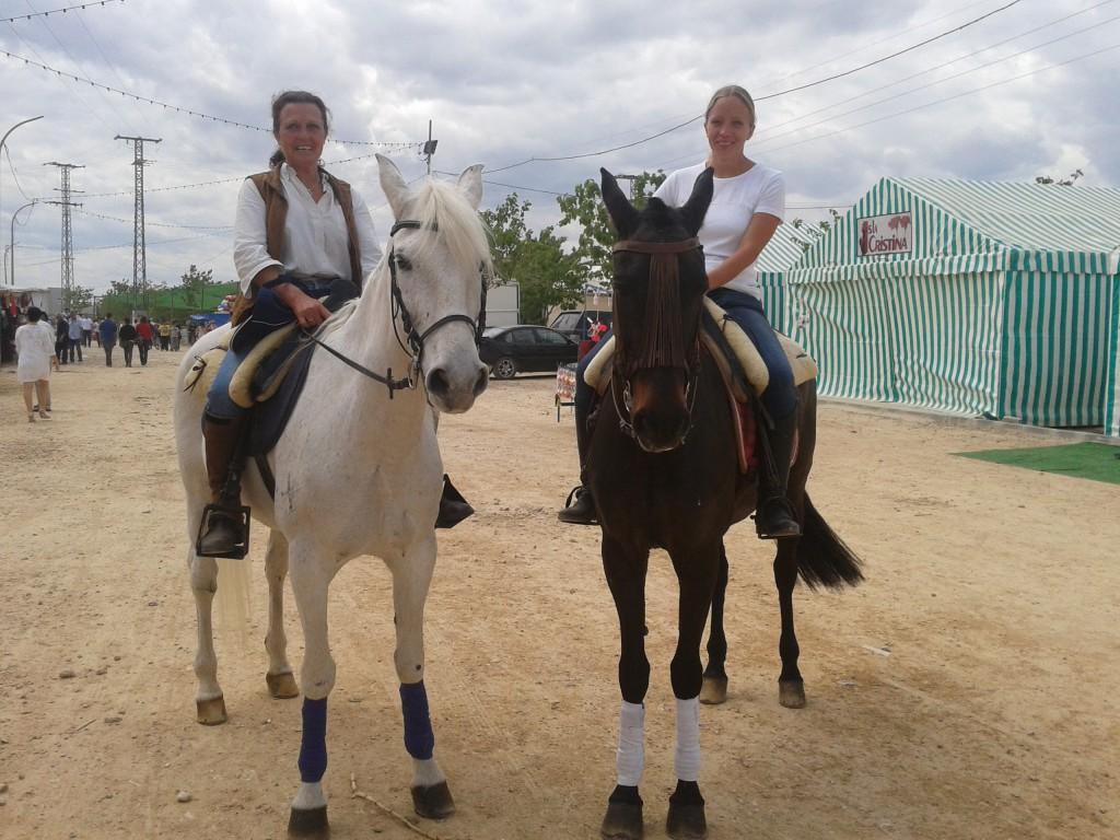 Feria de mayo, Torrevieja 2012