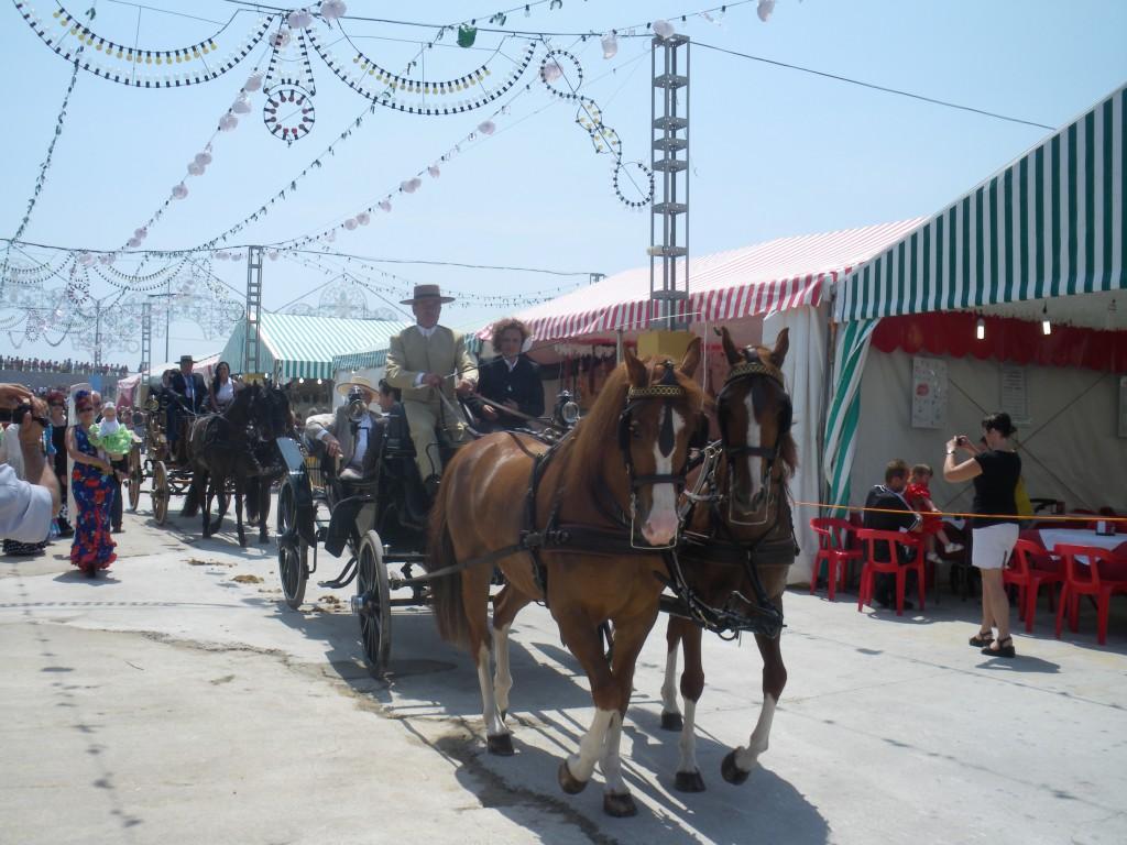 Feria de Mayo, Torrevieja 2010