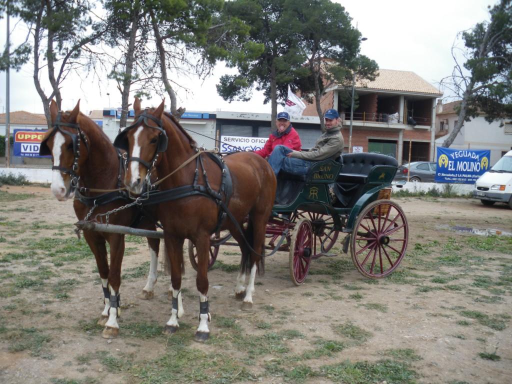 Gincana Cartagena